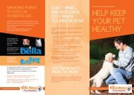 Download file - The Bella Moss Foundation