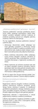 ES medienos reglamentas bus pradėtas taikyti nuo ... - EU Bookshop - Page 3