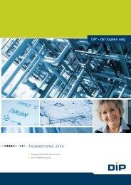 2009 Årsberetning.pdf - DIP