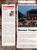 Allalin News Nr. 11 - SAAS-FEE | SAAS-GRUND | SAAS-ALMAGELL | SAAS-BALEN - Page 2