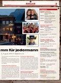 Allalin News Nr. 11 - SAAS-FEE | SAAS-GRUND | SAAS-ALMAGELL | SAAS-BALEN - Page 3