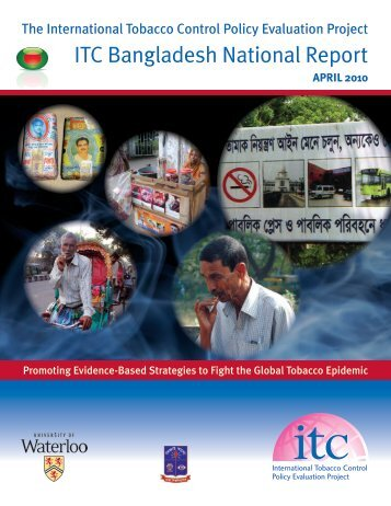 Download - International Tobacco Control Project