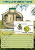Biokube bundfældningstanke, samletanke, olieudskillere m.v - Page 2