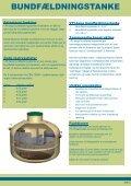 Biokube bundfældningstanke, samletanke, olieudskillere m.v - Page 3
