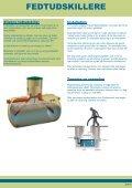 Biokube bundfældningstanke, samletanke, olieudskillere m.v - Page 4