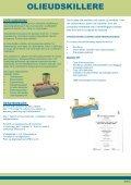 Biokube bundfældningstanke, samletanke, olieudskillere m.v - Page 5
