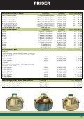 Biokube bundfældningstanke, samletanke, olieudskillere m.v - Page 7