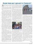 "e senza li ""perché"" - ARCIDIOCESI METROPOLITANA DI ... - Page 5"