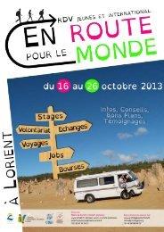 Untitled - Site Régional Information Jeunesse Bretagne