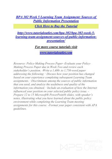 week 5 paper establishing cause material