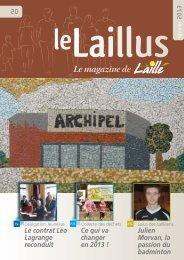 Le Laillus n°20 - Laillé