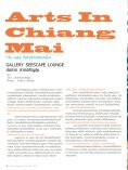 Arts in Chiang Mai Special issue - Page 4