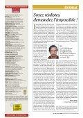 ALTERNATivEs ÉcoNomiquEs - Alternatives Economiques - Page 3