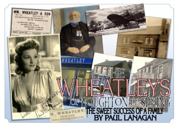 The Wheatleys - Houghton-le-Spring