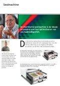 Sealmachine - temp-rite international - Page 2