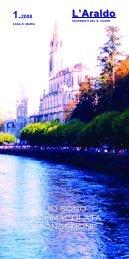 Lourdes - casasantamaria.it