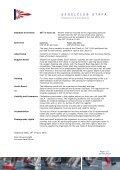 JOLLENREGATTA Ausschreibung - Segelclub Männedorf - Page 5