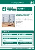 SECURITY - Page 3