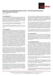 Download Allgemeine Geschäftsbedingungen [pdf ... - Typographic