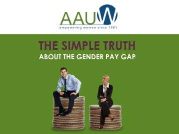 THE SIMPLE TRUTH - GlobeWomen