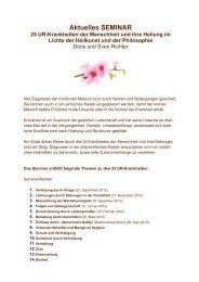 2012_UrKrankheiten Hauptflyer - Praxis für Gesundheit und ...