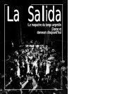 Salida 21.qxd - Le temps du tango