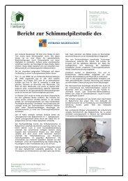 Fachaufsatz Schimmelpilzschaden (PDF-Datei - ca. 1,2 MB)