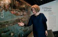 O Museu de Lídia - The Economist