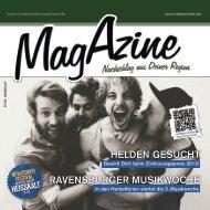 9. Ausgabe - ideenallee.de