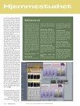 Det perfekte mix - Soundcheck - Page 5