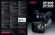 8.5 x 11 16 Pages PDF Output - Canon USA, Inc.