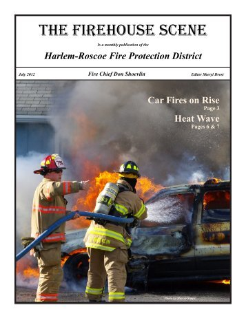 July - Harlem Roscoe Fire Protection District