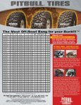Tire Specs - Pit Bull Tires - Page 2