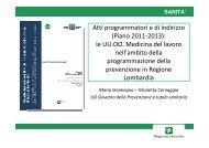SANITA - Ospedale di Circolo e Fondazione Macchi