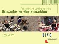 Brocantes en vlooienmarkten - Crioc