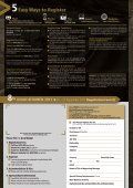 bItUmeN - The Conference Connection Group - Page 4