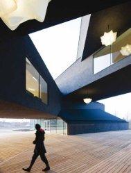 VitraHaus - Architekt