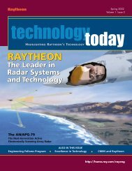 Tech_020711.qxd - Raytheon