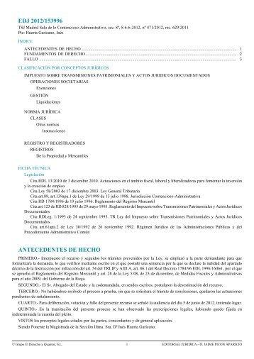Sentencia en pdf - El Blog de Ramon