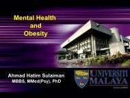 G5 (2) Mental health and obesity