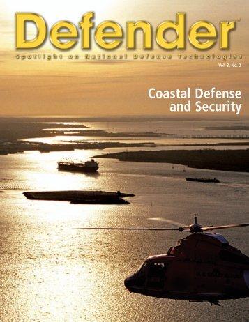 Defender - Spotlight on National Defense Technologies ... - Raytheon