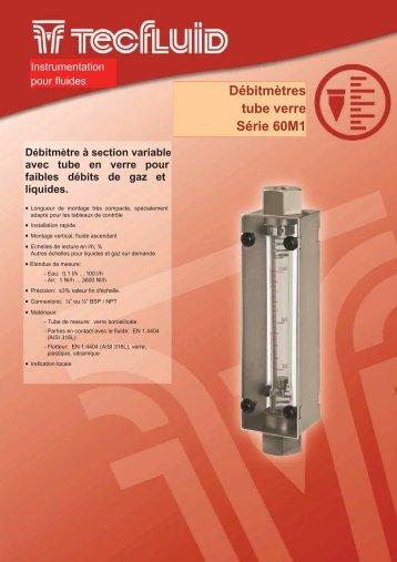 Catálogo 60M1 español rev0.pub - Tecfluid