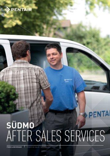 Services - Südmo