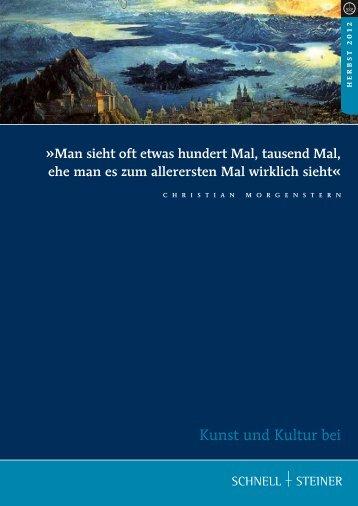 Der Berliner Skulpturenfund - Verlag Schnell und Steiner