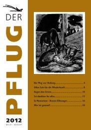 Nr. 81, Advent - Plough