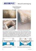 HAYDN MUSEUM.CDR - Aquapol Mauertrockenlegung - Seite 6
