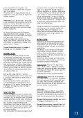 TILLAGNING AV FISK OCH SKALDJUR - Svensk Fisk - Page 5