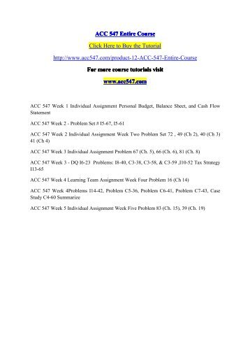 Acct547 week5