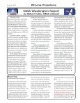 Driving Freedoms - National Motorists Association - Page 4