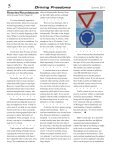 Driving Freedoms - National Motorists Association - Page 5